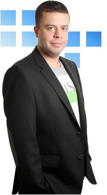 Richard Doyon, consultant